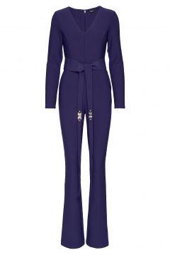 Edrik Jumpsuit Jumpsuit Blau MARCIANO BY GUESS(114152918)