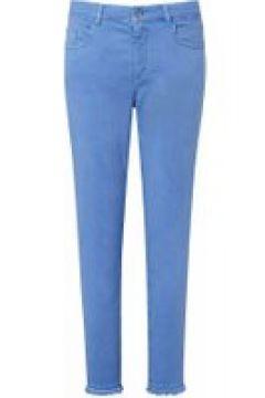 7/8-Jeans Jeans Anna Aura kornblumenblau(115851476)