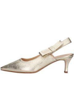Chaussures escarpins Paola Ghia 8256 talons Femme platine(127890543)