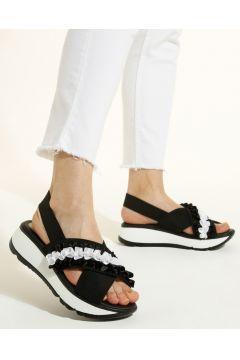 Sandale Xtrend Noir / Blanc(119073065)