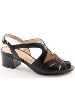 Sandales Les Venues LES-4510-NE(127857825)