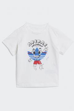 adidas T-Shirt(121309301)