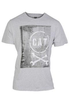 T-shirt Caterpillar MEDIA TEE(115431651)
