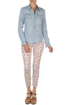 Pantalon Sisley 4P0TD70P6(115457789)