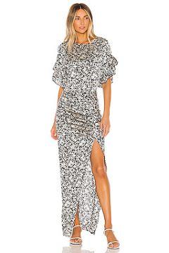 Макси платье luau - Acacia Swimwear(104726186)