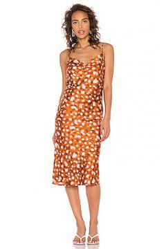 Мини платье printed - Bardot(118966556)
