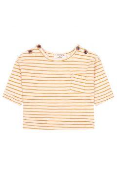 Gestreiftes T-Shirt Renoir(113867243)