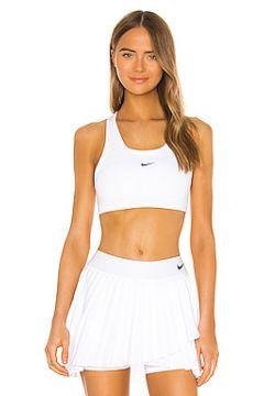 Спортивный бюстгальтер med pad - Nike(115066109)