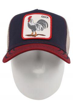 Goorin Bros 101-2548 All American Rooster Şapka Mavi(120850401)
