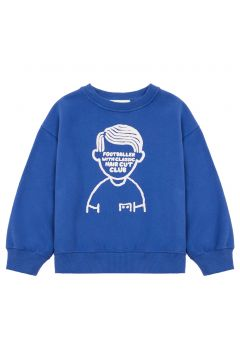 Sweatshirt Footballer(117291528)