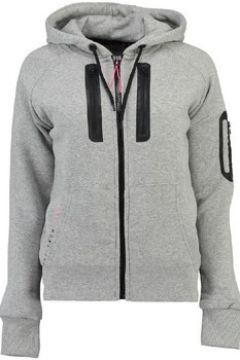 Sweat-shirt Geographical Norway Sweat Femme Fabricot(115432397)
