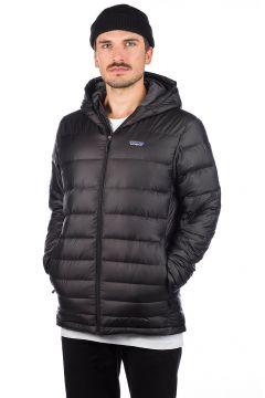 Patagonia Hi-Loft Down Hoody Jacket black(97764054)