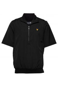 Doral Golf Jacket T-Shirt Schwarz LYLE & SCOTT(108467669)