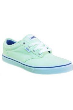 Chaussures enfant Vans ATWOOD VERDI TELA(115477343)