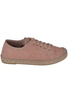 Chaussures La Maison De L\'espadrille Sneakers 1047 Multi(115579521)