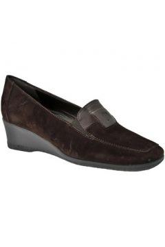 Chaussures Donna Serena Zeppa 40 Mocassins(127856851)
