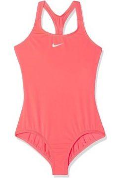 Maillots de bain enfant Nike COSTUME DA BAGNO ROSA FLUO(98494672)