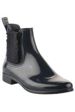 Boots Méduse Boots femme - - Bleu marine - 36(127982580)