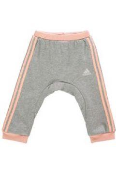 adidas FAV Jogging Pants Babies - Gry/Coral/White(100542454)