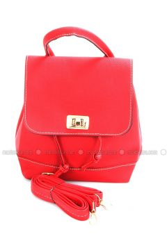Red - Backpacks - Chicago Polo(110319409)