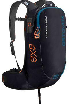 Ortovox Cross Rider 18L Avabag Backpack black raven(116699093)