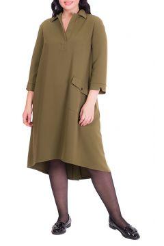 Платье MONTEBELLUNA(122028220)