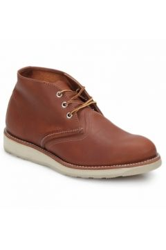 Boots Red Wing WORK CHUKKA(98741274)