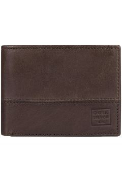 Quiksilver Deepline Wallet bruin(116702173)