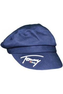 Casquette Tommy Jeans Casquette baker boy bleu marine pour femme(115506648)