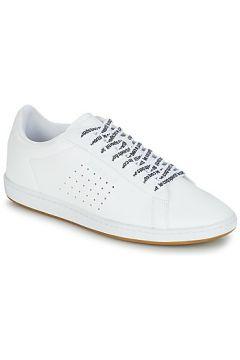 Chaussures Le Coq Sportif COURTSET BOLD(115392520)