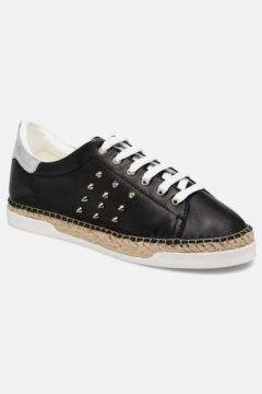 SALE -40 Canal St Martin - LANCRY STUDS - SALE Sneaker für Damen / schwarz(111593062)