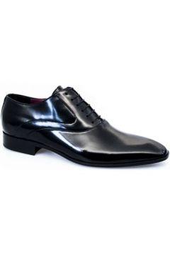 Chaussures Marini 4731 lacé Homme Noir(128019507)
