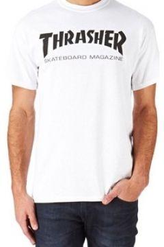 T-shirt Thrasher TSTHRSKAMA-WHT(98448928)