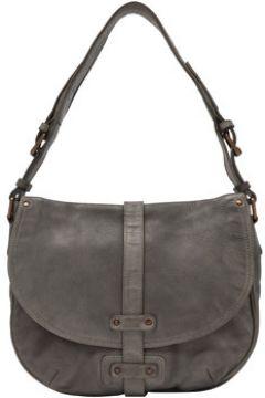 Sac à main Dudu Sacs porté épaule en cuir Timeless - Bag - Gris(115665901)