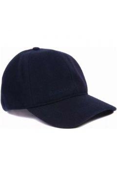 Casquette Barbour BAACC1553 NY91 Chapeaux homme bleu(127953288)