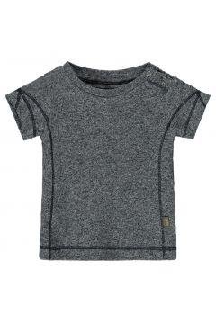 T-Shirt aus Bio-Baumwolle Matt(113867530)