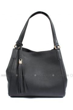 Black - Shoulder Bags - G.Ö.N(110343323)