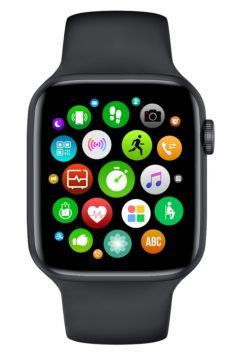 FERRO Smart Watch Fsw1103p G Akıllı Saat(121860665)