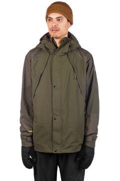 O\'Neill Droppin Jacket groen(96181920)