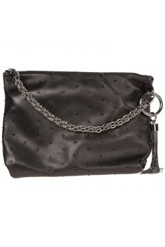 Women's leather clutch handbag bag purse callie(118071132)