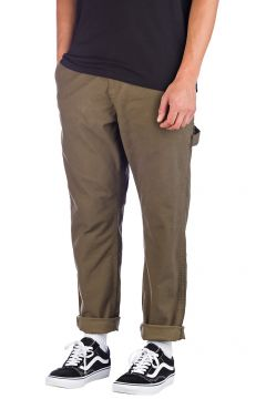 REELL Reflex Worker Pants Normal groen(98142489)