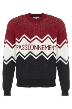 Pullover Fairisle - Damenkollektion -(117291472)