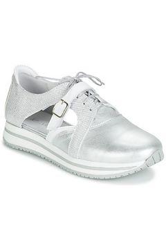 Chaussures Regard RUPINO V2 METALCRIS ARGENT(115414318)