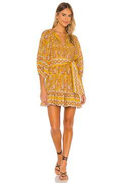 Мини платье magdalena - Cleobella(118967962)