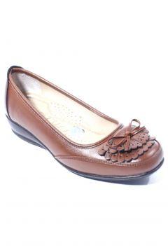 OFLAZ Taba Kadın Klasik Ayakkabı(105150390)