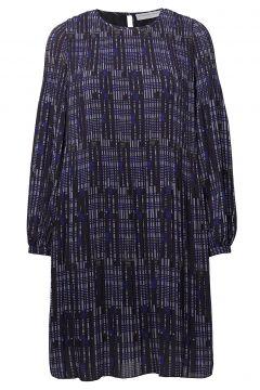 Short Miami Dress Kurzes Kleid Blau CATHRINE HAMMEL(114163024)