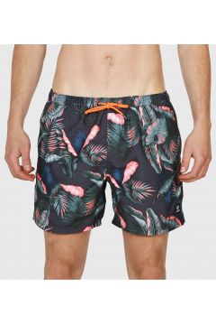 Brunotti Tasker-Flower Mens Shorts(116641289)