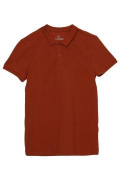 Loft Lf 021171 Brick M Ptk Polo T-Shirt(116509129)
