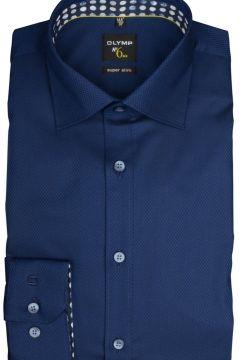Olymp Overhemd Stretch Extra SlimFit 251454/18(111009564)