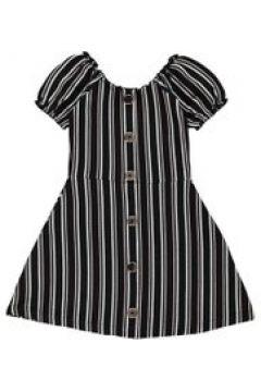 Firetrap Rib Dress Infant Girls - Black Stripe(110464290)